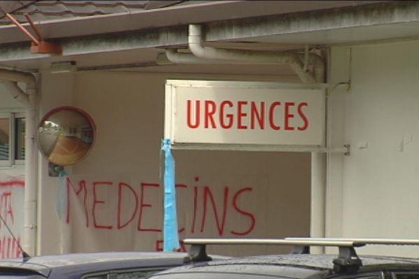 Fin de la grève aux urgences de l'hôpital de Taravao