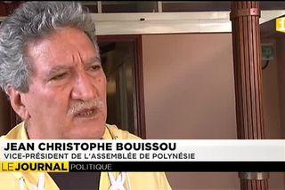 Le Rautahi dissout, J C Bouissou rejoint le Tahoeraa