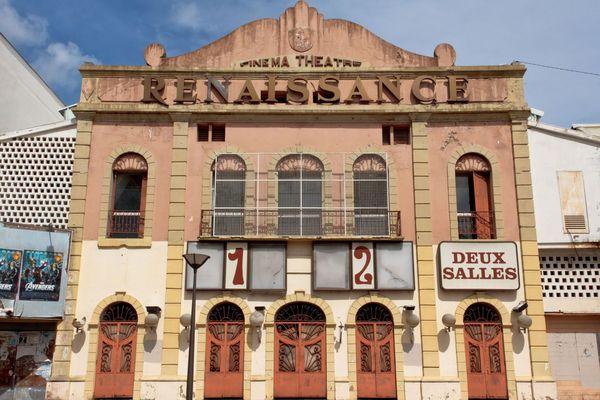 Cinema La Renaissance