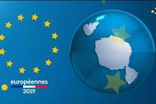 Le journal des européennes du 24 mai 2019