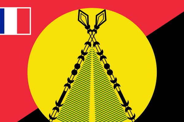 Drapeau de Sigave