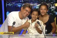 Cinquantenaire de la TV : Polynésie 1ère ouvre ses portes au public