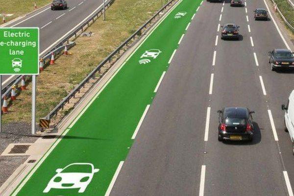 """Les routes """"énergétiques"""""""