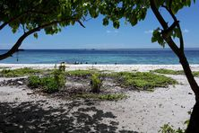 Les îlots, un fort potentiel touristique