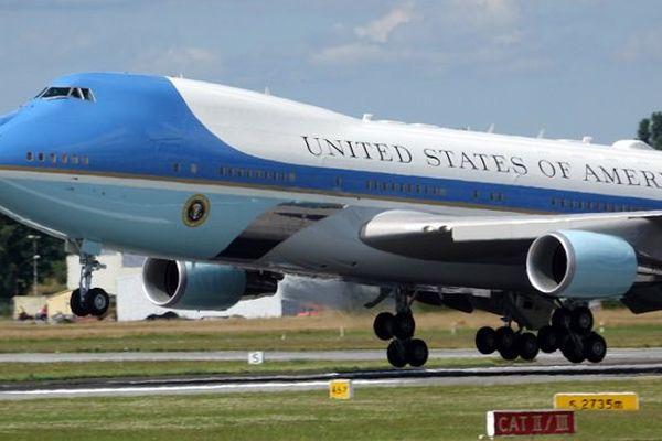 Le patron d'Air Caraïbes suggère à Donald Trump de changer d'aéroport