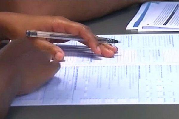 Impôts : Déclaration de revenus