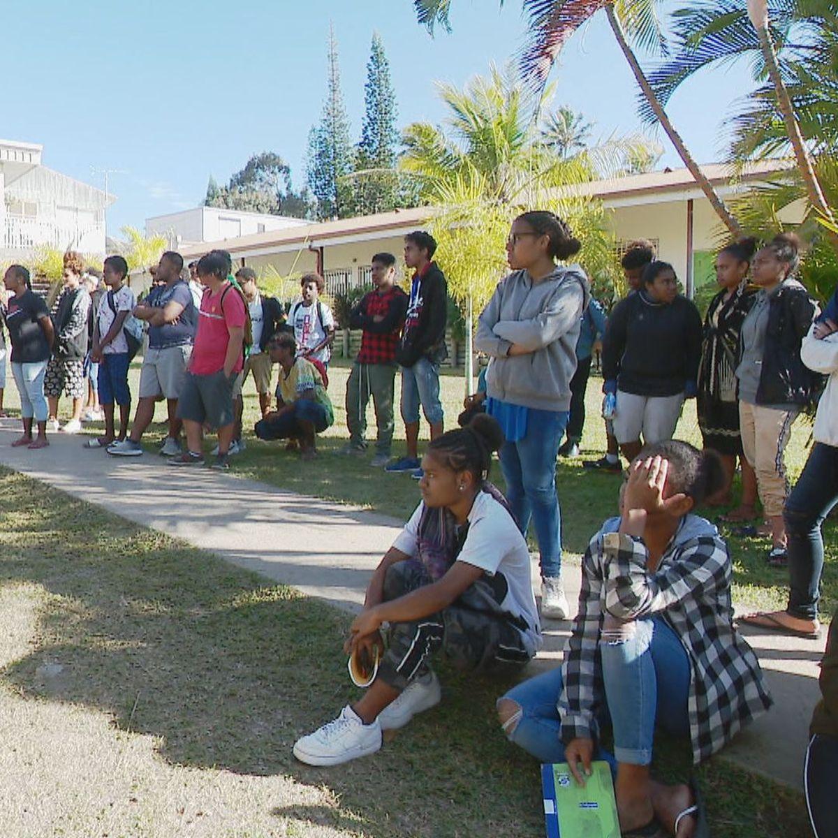 site pour rencontre gay club à Nouméa