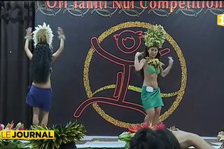 'Ori Tahiti Nui Compétition : place aux grands