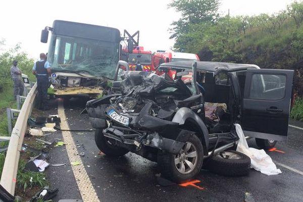accident mortel de Saint-Gilles route du théâtre
