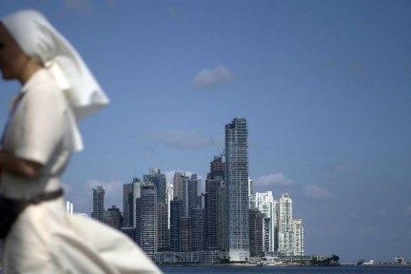 Panama City, JMJ