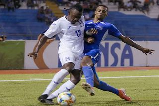 Coupe des nations Concacaf