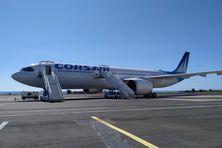 Nouvel avion Corsair