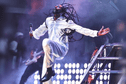 Buju Banton, star jamaïcaine du ragga et dancehall, est de retour