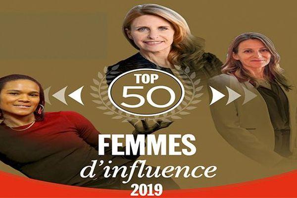 Wendy Renard : femmes d'influence