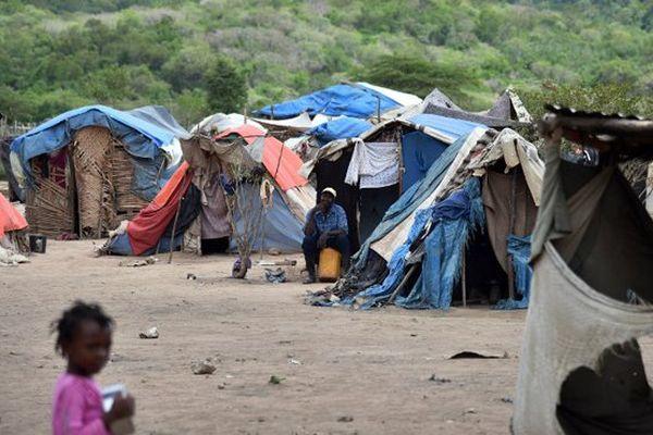 refugies haiti