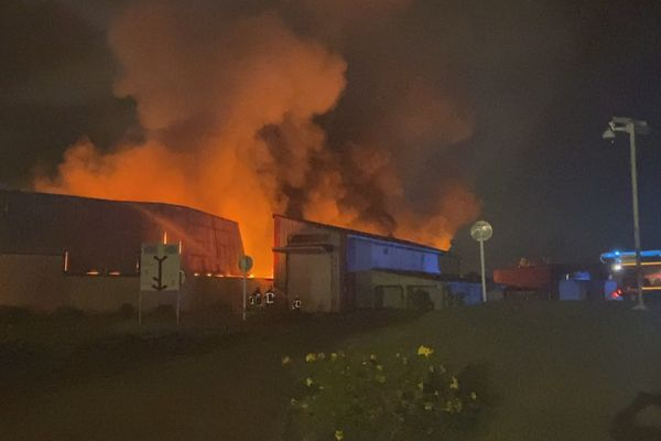 incendie guadeloupe carrelage