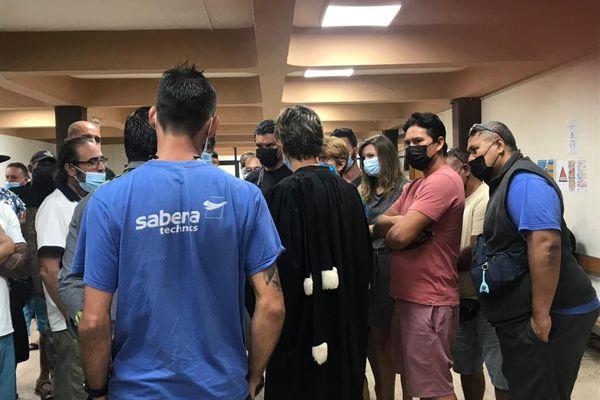 Affaire Sabena : entre 20 à 24 emplois seulement vont être sauvés
