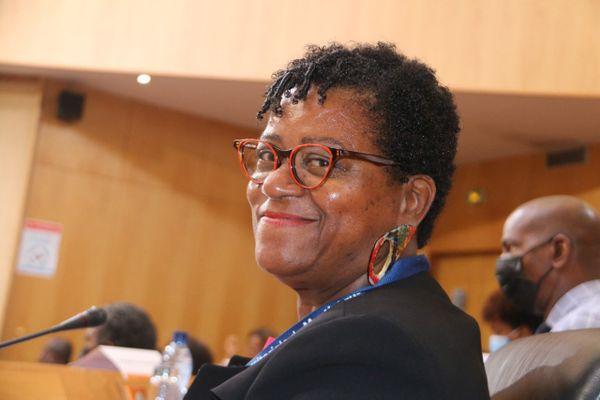 Patricia Telle