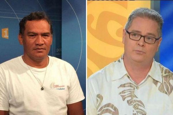Qui est le leader LREM en polynesie