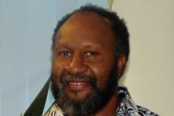 Charlot Salwai, le nouveau premier ministre du Vanuatu