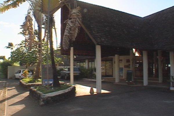 hotel hawaikii nui raiatea