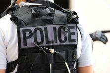 Intervention des forces de police (image d'illustration).