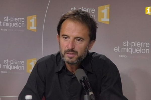 thierry colombie 2010
