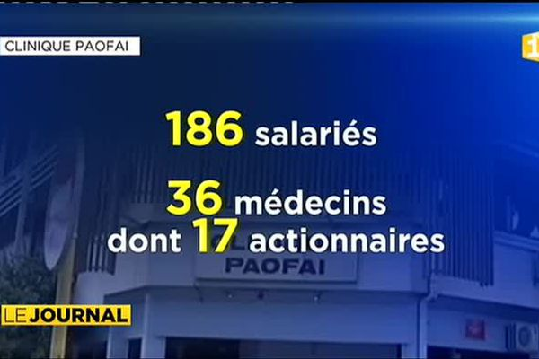 Le renouveau de la clinique Paofai