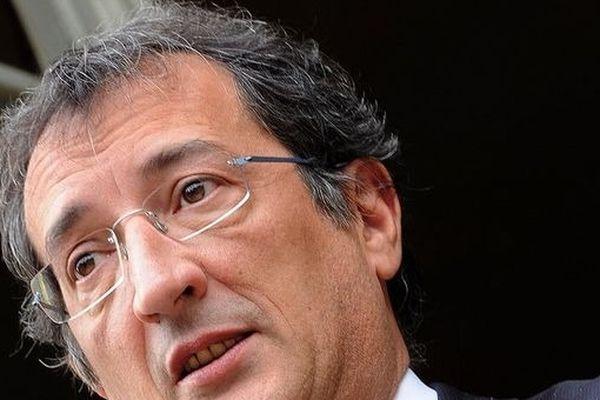 François Lamy ministre délégué chargé de la ville