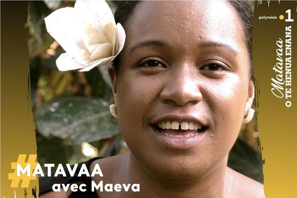 matavaa : Maeva