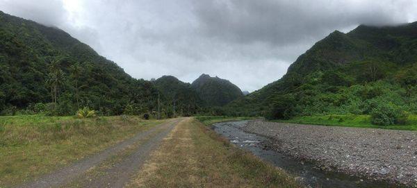 Projet de barrage à Tautira : ayants-droit et propriétaires contre