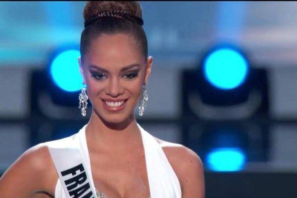 hinarani Miss Univers