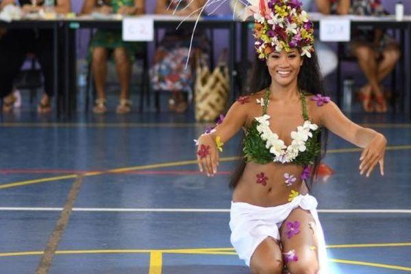 En Polynésie française, des élèves de terminale passent le bac en dansant