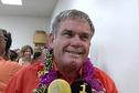 Dumbéa : Georges Naturel reconduit dans ses fonctions de maire