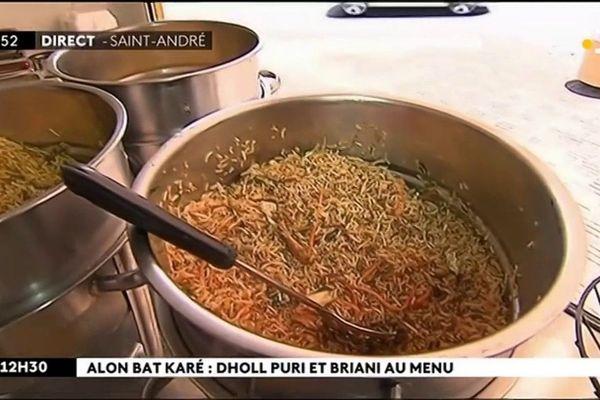 Alon Bat Karé : découverte de la cuisine mauricienne