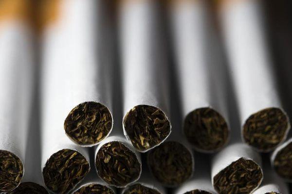 tabac cigarettes