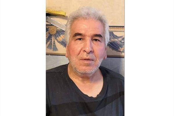 Mohamed Seghiri, tué au Saut de la Lézarde, Petit-Bourg, février 2021