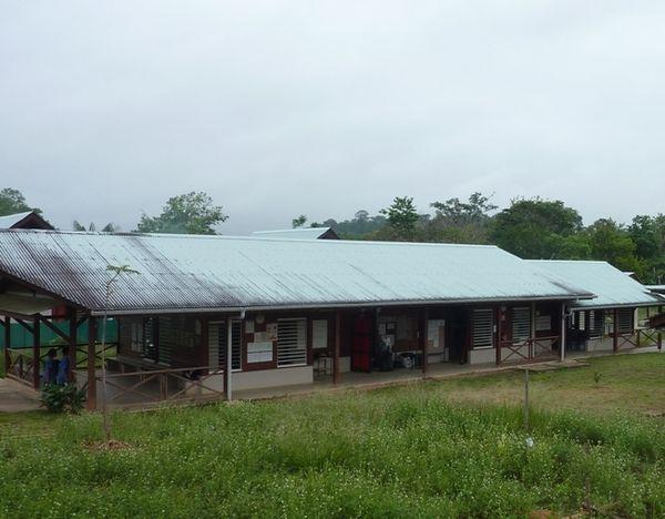 Collège de Camopi