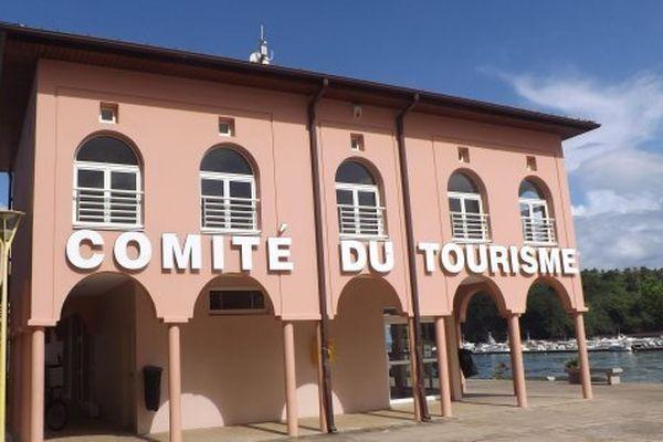 Le comité de Toursime de Mayotte