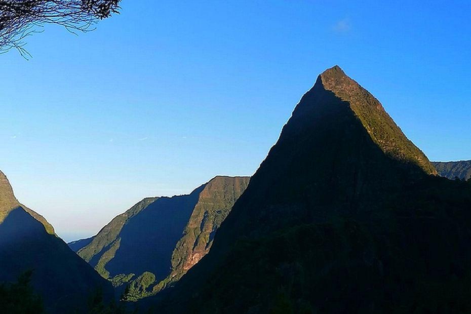 La Réunion : une journée moins humide avec des alizés très rapides - Réunion la 1ère - Outre-mer la 1ère