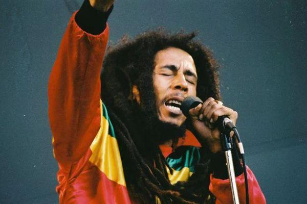 Vaiteani et un collectif d'ultra-marins rendent hommage à Bob Marley