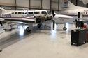 Le Cessna F 406 d'Air Saint-Pierre reprend du service