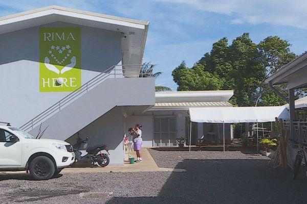 Centre Rima Here