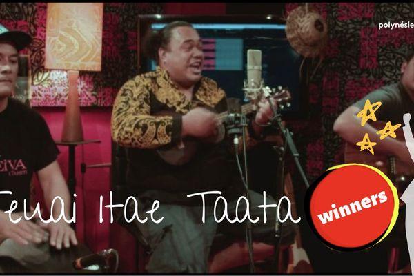 Teuai Itae Taata