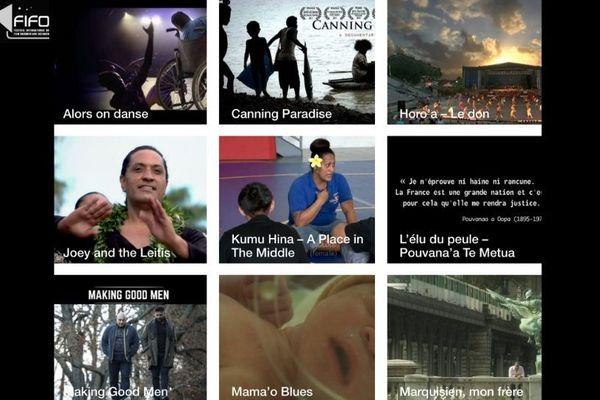 Certains documentaires du FIFO en accès libre