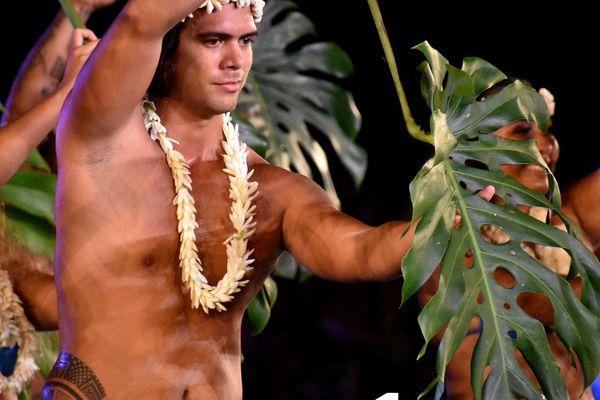 O Tahiti E 14