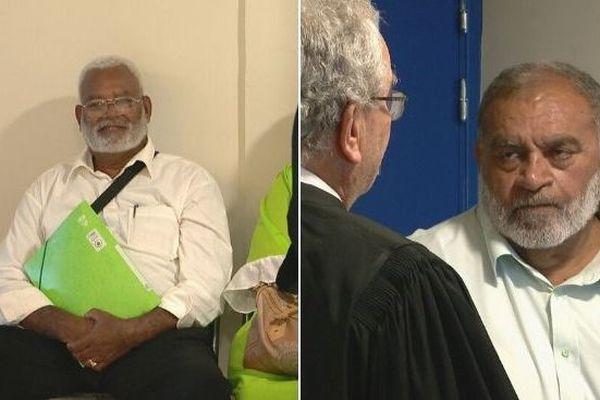 Justice Louis Kotra Uregei Roger Noraro