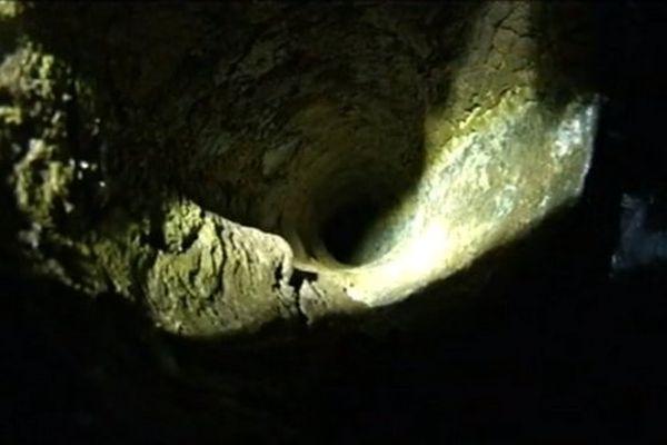 20140929 Tunnel de Lave