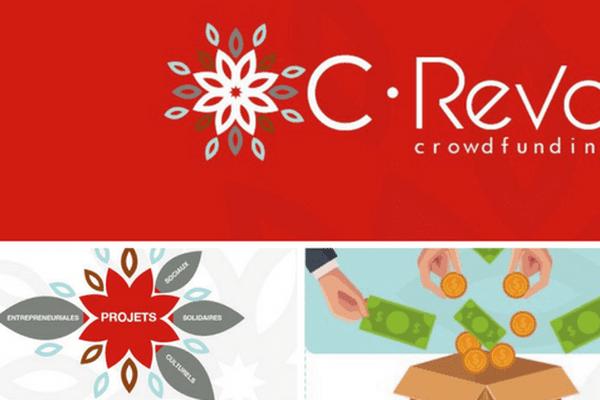 C.Reva, la 1ère plateforme locale de financement participatif