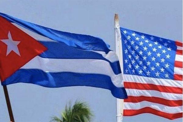 Cuba - Usa